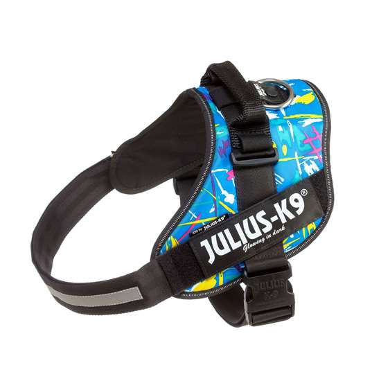 Picture of Julius-K9 IDC® Powerharness, Kid Canis, Size 3
