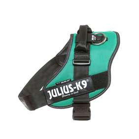 Picture of Julius-K9 IDC® Powerharness, Grass Green, Size 3
