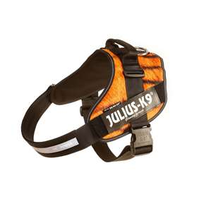 Picture of Julius-K9 IDC® Powerharness, Tiger, Size 3