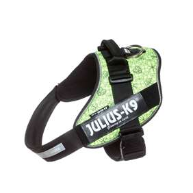 Picture of Julius-K9 IDC® Powerharness, ATTILA, Size 3