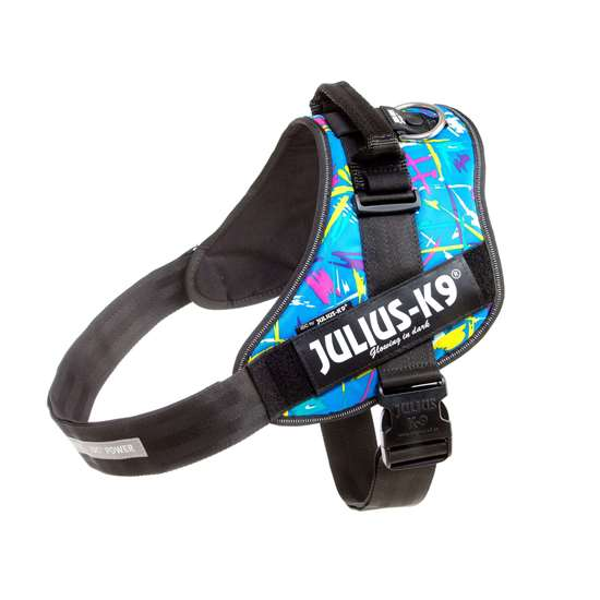 Picture of Julius-K9 IDC® Powerharness, Kid Canis, Size 4