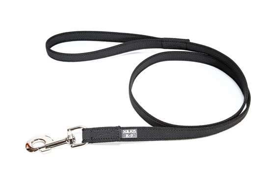 Picture of Julius-K9 Color & Gray Super Grip leash - 2 m - With handle - 20mm wide
