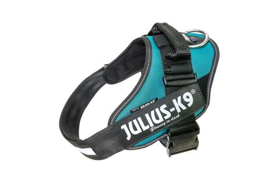 Picture of Petrol Green, Size 1 Julius-K9 IDC® Powerharness