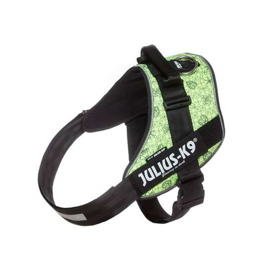 Picture of ATTILA, Size 4 Julius-K9 IDC® Powerharness
