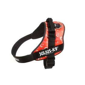 Picture of Turkish flag, Size 4 Julius-K9 IDC® Powerharness
