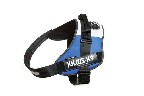 Picture of French flag, Size 4 Julius-K9 IDC® Powerharness