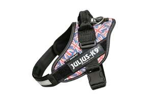 Picture for category IDC® FLAG POWERHARNESSES