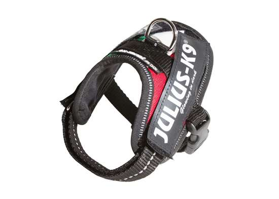 Picture of Hungarian flag, Baby1 Julius-K9 IDC® Powerharness