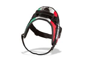 Picture of Hungarian flag, Size 2 Julius-K9 IDC® Powerharness