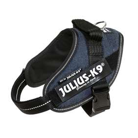 Picture of Denim, Mini Julius-K9 IDC® Powerharness
