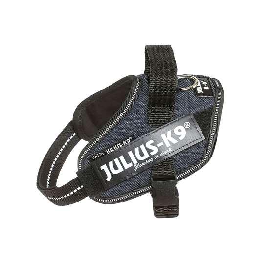 Picture of Denim, Mini-Mini Julius-K9 IDC® Powerharness