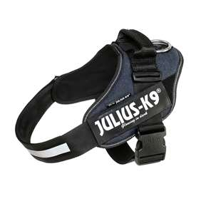 Picture of Denim, Size 1 Julius-K9 IDC® Powerharness