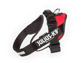 Picture of Polish flag, Size 1 Julius-K9 IDC® Powerharness
