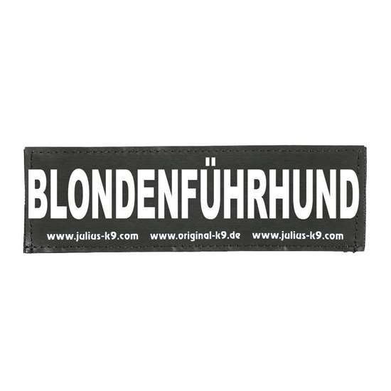 Picture of BLONDENFÜHRHUND (162LR-K-35251)
