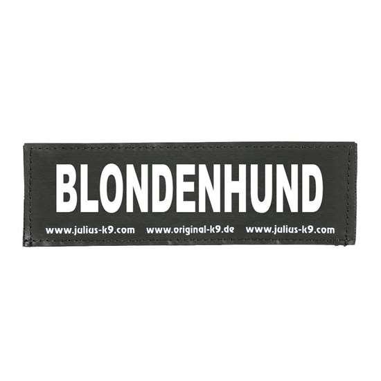 Picture of BLONDENHUND (162LR-K-35268)