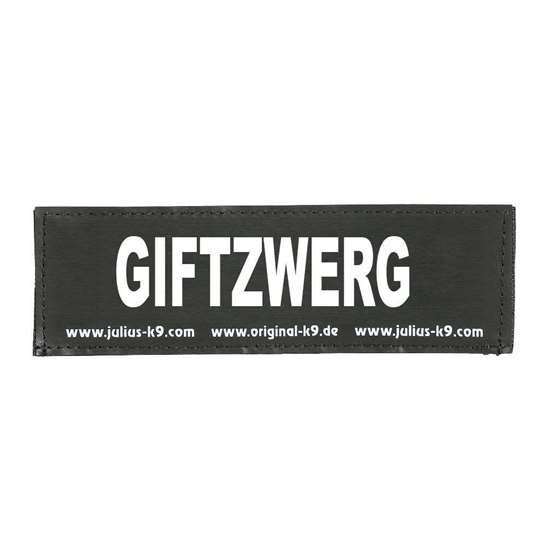 Picture of GIFTZWERG (162LR-K-36005)