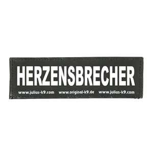 Picture of HERZENSBRECHER (162LR-K-36128)