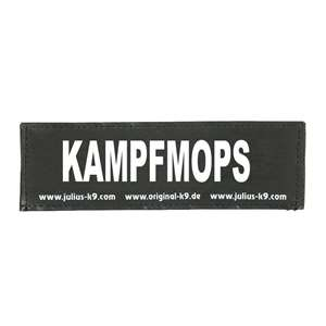 Picture of KAMPFMOPS (162LR-K-36593)