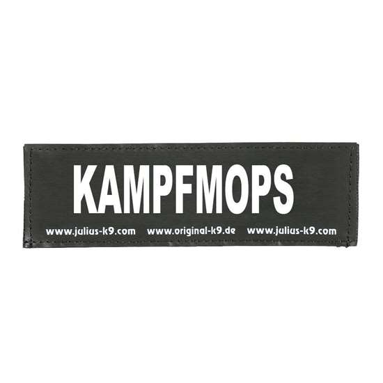 Picture of KAMPFMOPS (162LR-K-36593)