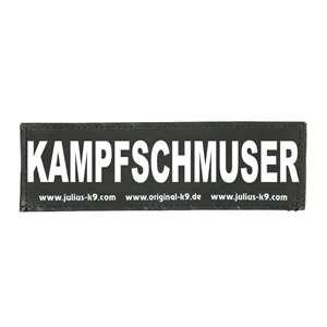Picture of KAMPFSCHMUSER (162LR-K-36616)