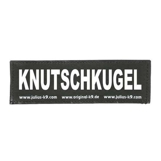 Picture of KNUTSCHKUGEL (162LR-K-36722)