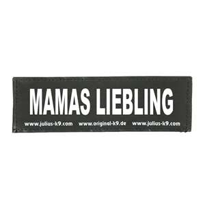 Picture of MAMAS LIEBLING (162LR-K-36876)