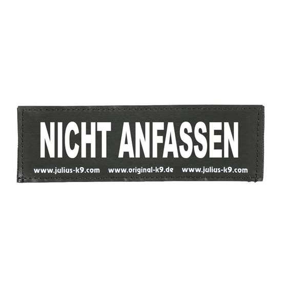 Picture of NICHT ANFASSEN (162LR-K-37057)