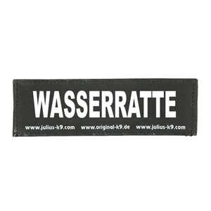 Picture of WASSERRATTE (162LR-K-31109)