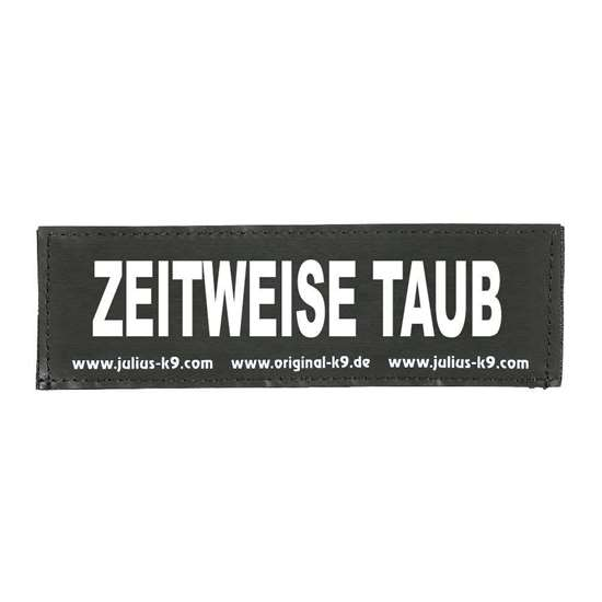 Picture of ZEITWEISE TAUB (162LR-K-31192)
