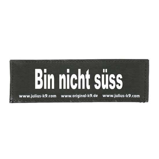 Picture of Bin nicht süss (162LR-K-35183)