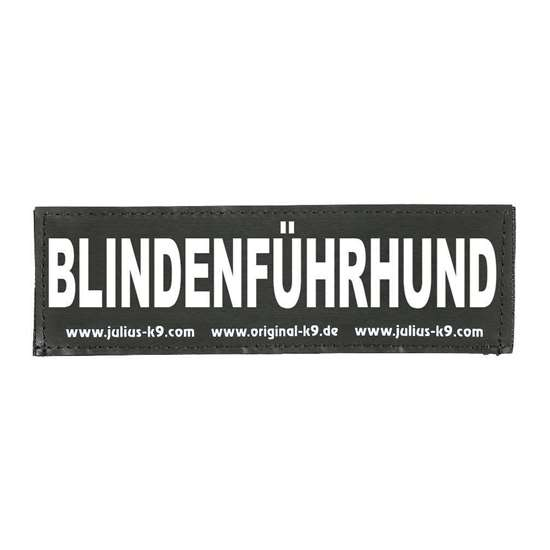 Picture of BLINDENFÜHRHUND (162LR-K-35237)