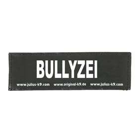 Picture of BULLYZEI ® (162LR-K-35350)
