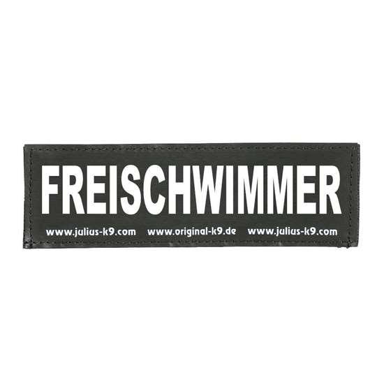 Picture of FREISCHWIMMER (162LR-K-35916)