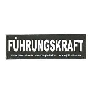 Picture of FÜHRUNGSKRAFT (162LR-K-50797)