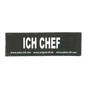 Picture of ICH CHEF (162LR-K-38979)