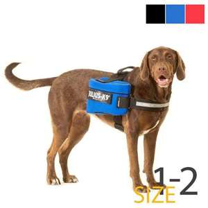 Picture for category Sidebag for Julius-K9 IDC® dog harnesses, Size 1-2