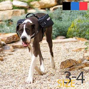 Picture for category Sidebag for Julius-K9 IDC® dog harnesses, Size 3-4